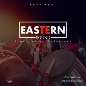 Free Beat: Endeetone - Western Sounds (Prod Endeetone D'beatlord)